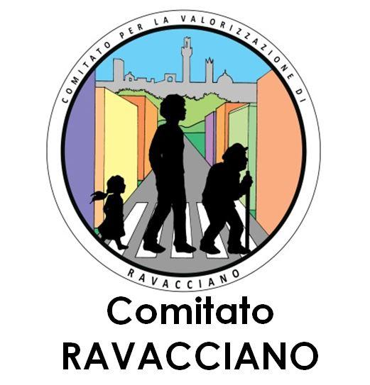 Logo Comitato RAVACCIANO
